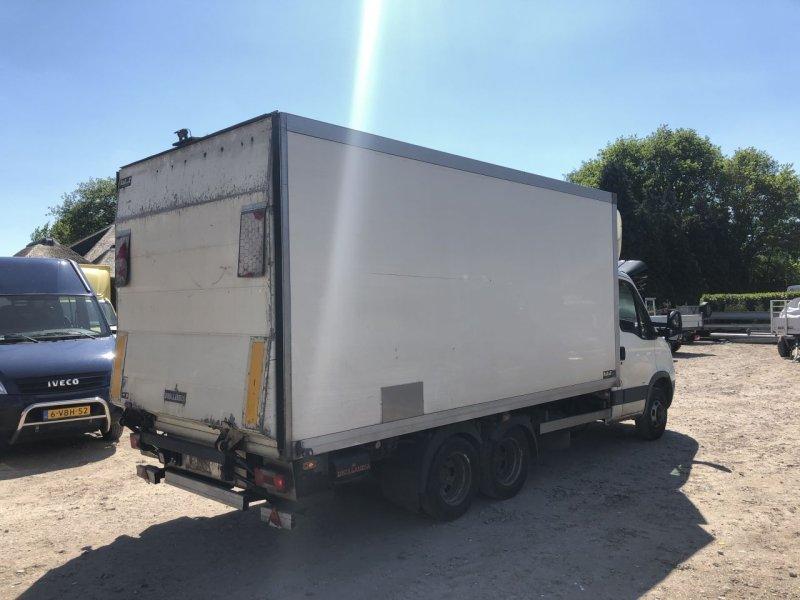 PKW-Anhänger a típus Sonstige Be trekker Clixtar iveco 7.5 T koel oplegger veldhuizen (20), Gebrauchtmaschine ekkor: Putten (Kép 5)