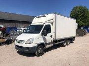 PKW-Anhänger типа Sonstige Be trekker Clixtar iveco 7.5 T koel oplegger veldhuizen (20), Gebrauchtmaschine в Putten