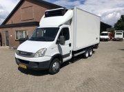 PKW-Anhänger типа Sonstige Be Trekker clixtar iveco 7.5 Ton Carrier koel motor (17), Gebrauchtmaschine в Putten