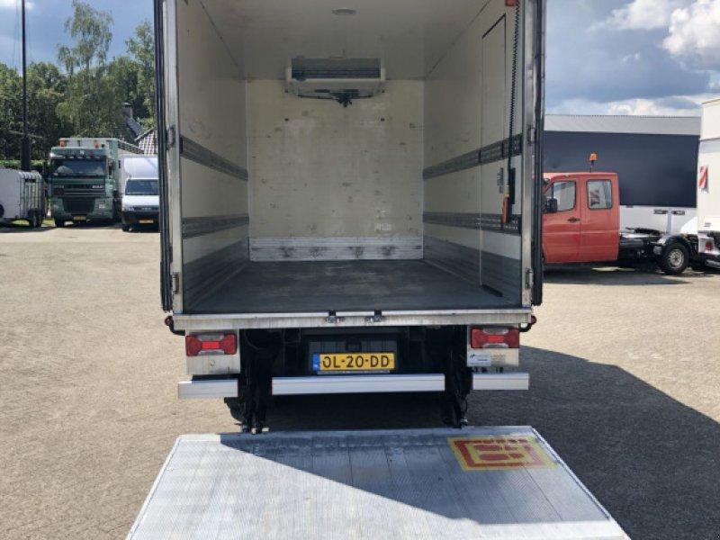 PKW-Anhänger типа Sonstige Be Trekker clixtar iveco 7.5 Ton Carrier koel motor (17), Gebrauchtmaschine в Putten (Фотография 5)