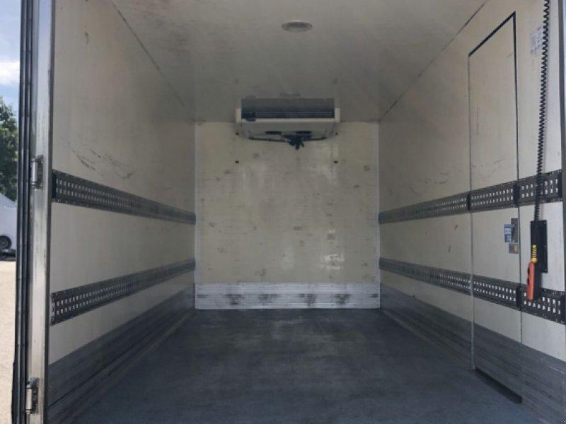 PKW-Anhänger типа Sonstige Be Trekker clixtar iveco 7.5 Ton Carrier koel motor (17), Gebrauchtmaschine в Putten (Фотография 7)