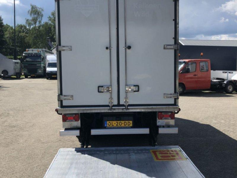 PKW-Anhänger типа Sonstige Be Trekker clixtar iveco 7.5 Ton Carrier koel motor (17), Gebrauchtmaschine в Putten (Фотография 6)