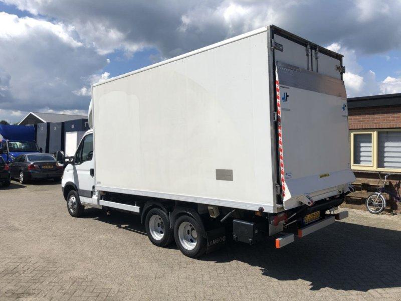 PKW-Anhänger типа Sonstige Be Trekker clixtar iveco 7.5 Ton Carrier koel motor (17), Gebrauchtmaschine в Putten (Фотография 4)