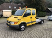 PKW-Anhänger a típus Sonstige Be Trekker Iveco 10 Ton 40C13 (44), Gebrauchtmaschine ekkor: Putten