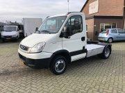 PKW-Anhänger типа Sonstige Be Trekker Iveco 10 Ton(46) Luchtgeveerd Daily 40C18, Gebrauchtmaschine в Putten