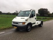PKW-Anhänger a típus Sonstige Be Trekker Iveco 7 ton (26) Daily 40C13, Gebrauchtmaschine ekkor: Putten