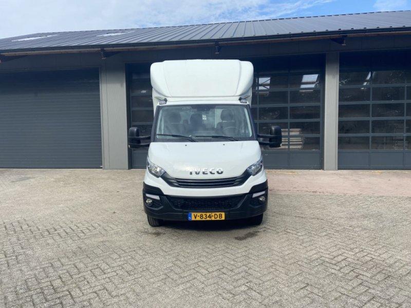 PKW-Anhänger типа Sonstige be trekker iveco automaat 40C21 9.3 ton (9), Gebrauchtmaschine в Putten (Фотография 1)