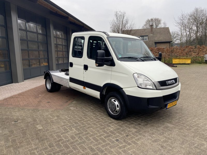 PKW-Anhänger типа Sonstige Be trekker Iveco BE trekker Daily 40C18 10 ton (14), Gebrauchtmaschine в Putten (Фотография 1)