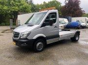 PKW-Anhänger типа Sonstige Be Trekker Mercedes 519 8.7 Ton Sprinter 519 CDI euro 6  (104), Gebrauchtmaschine в Putten