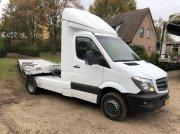 PKW-Anhänger типа Sonstige Be trekker Mercedes 8.7 ton sprinter 519 bj 2014 (115), Gebrauchtmaschine в Putten