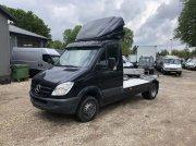 PKW-Anhänger типа Sonstige Be Trekker Mercedes 8.7 ton Sprinter 519 CDI (146) euro 5, Gebrauchtmaschine в Putten