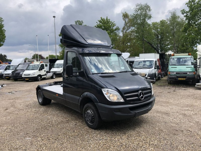 PKW-Anhänger a típus Sonstige Be Trekker Mercedes 8.7 ton Sprinter 519 CDI (146) euro 5, Gebrauchtmaschine ekkor: Putten (Kép 2)