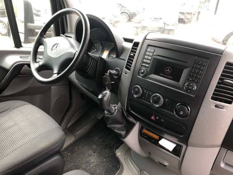 PKW-Anhänger a típus Sonstige Be Trekker Mercedes 8.7 ton Sprinter 519 CDI (146) euro 5, Gebrauchtmaschine ekkor: Putten (Kép 9)