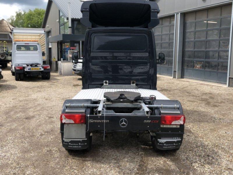 PKW-Anhänger a típus Sonstige Be Trekker Mercedes 8.7 ton Sprinter 519 CDI (146) euro 5, Gebrauchtmaschine ekkor: Putten (Kép 6)