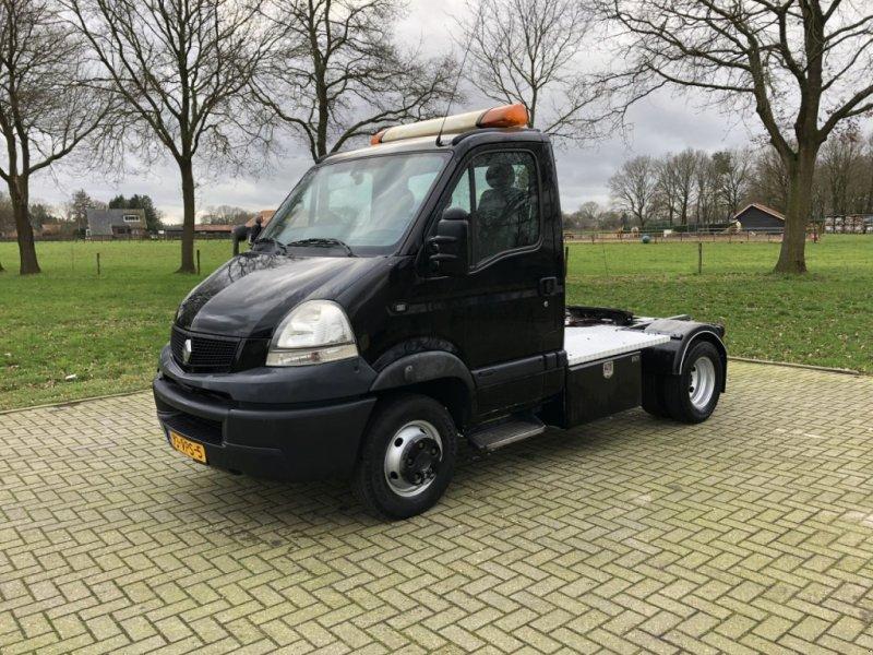PKW-Anhänger типа Sonstige Be trekker Renault 12 Ton Mascott 150 DXI 3 liter (124), Gebrauchtmaschine в Putten (Фотография 1)