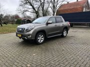 Sonstige Be Trekker Toyota 7 ton Land Cruiser T3500 Car trailer