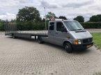 PKW-Anhänger des Typs Sonstige Be Trekker Volkswagen LT 46 Be Oplegger Ambulance (140) в Putten