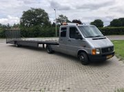 Sonstige Be Trekker Volkswagen LT 46 Be Oplegger Ambulance (140) PKW-Anhänger