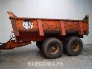 Sonstige Beco GIGANT 180 Přívěs za osobní vozidlo
