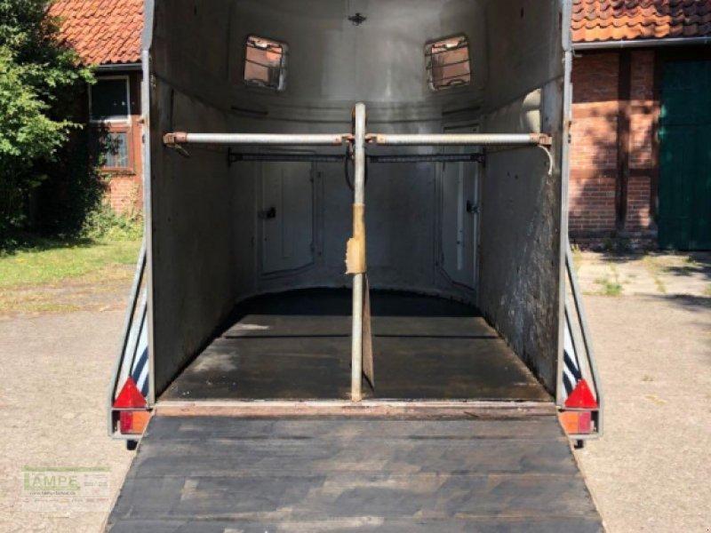 PKW-Anhänger типа Sonstige Böckmann Big Master, Gebrauchtmaschine в Isernhagen FB (Фотография 3)