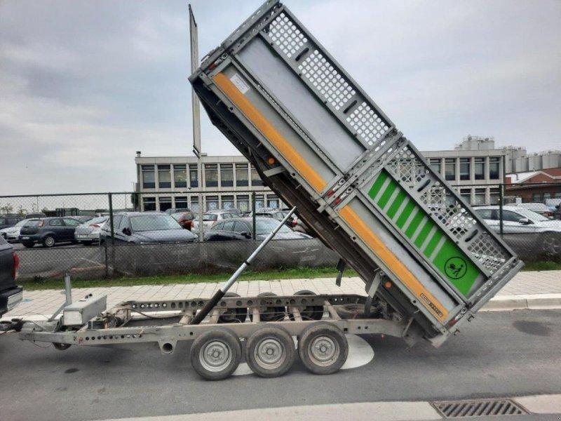 PKW-Anhänger a típus Sonstige Brain Jammer 3500kg, Gebrauchtmaschine ekkor: Antwerpen (Kép 1)