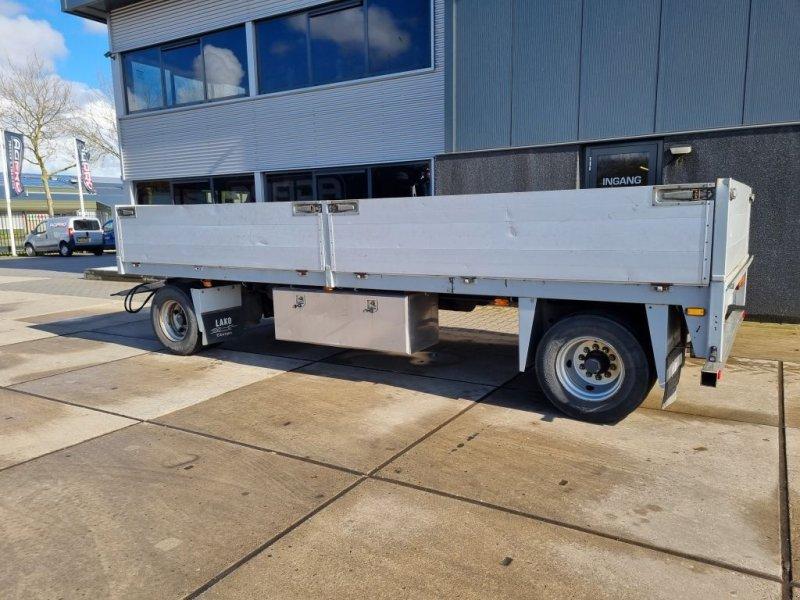 PKW-Anhänger типа Sonstige Buca BCA-2/16, Gebrauchtmaschine в Emmeloord (Фотография 1)