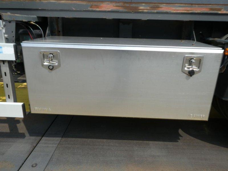 PKW-Anhänger типа Sonstige Burg Container aanhangwagen, Gebrauchtmaschine в Ommen (Фотография 8)