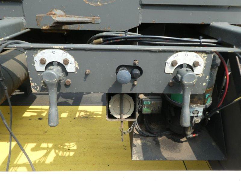 PKW-Anhänger типа Sonstige Burg Container aanhangwagen, Gebrauchtmaschine в Ommen (Фотография 10)