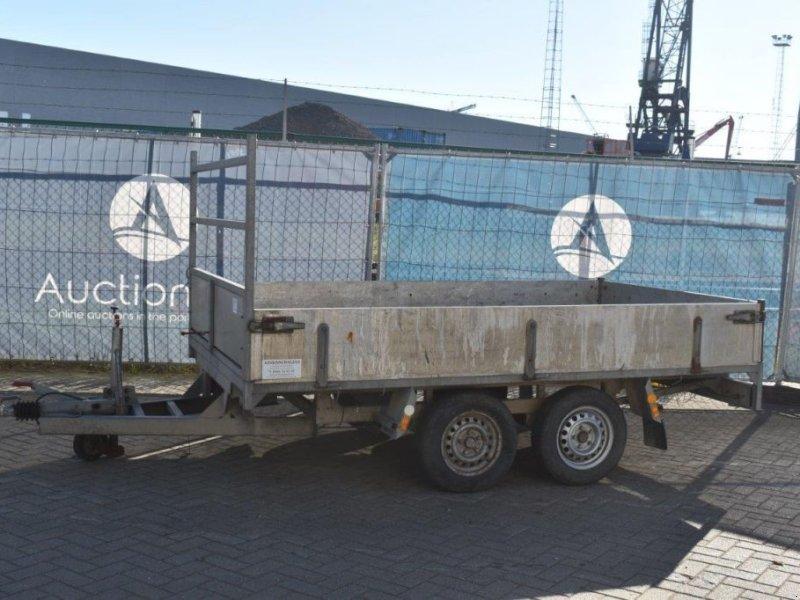 PKW-Anhänger типа Sonstige BW Aanhangwagen, Gebrauchtmaschine в Antwerpen (Фотография 1)