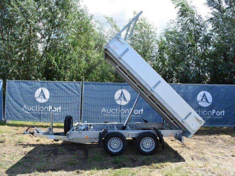 PKW-Anhänger типа Sonstige BW Trailer 2700kg, Gebrauchtmaschine в Antwerpen (Фотография 1)