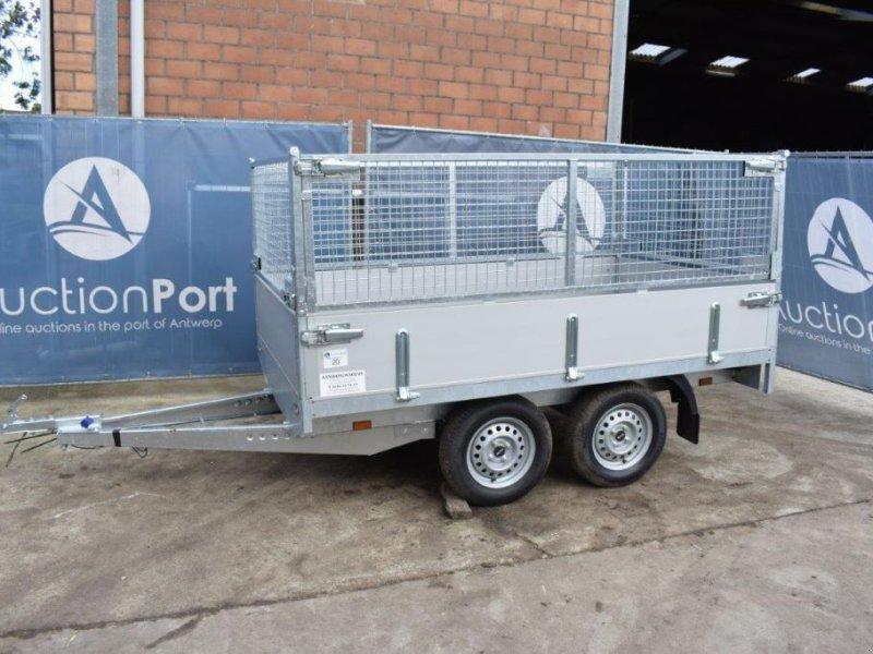 PKW-Anhänger типа Sonstige BW Trailer 750kg, Gebrauchtmaschine в Antwerpen (Фотография 1)