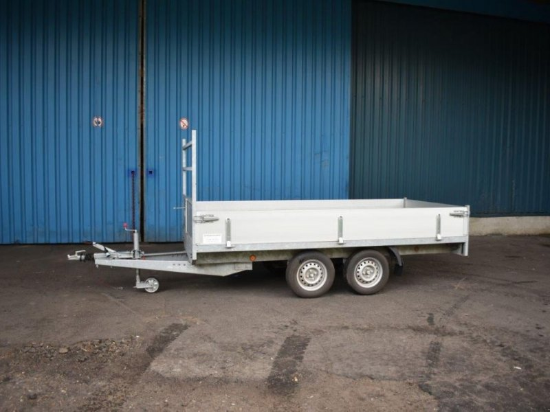 PKW-Anhänger типа Sonstige BW Trailer Aanhangwagen 1500kg, Gebrauchtmaschine в Antwerpen (Фотография 1)