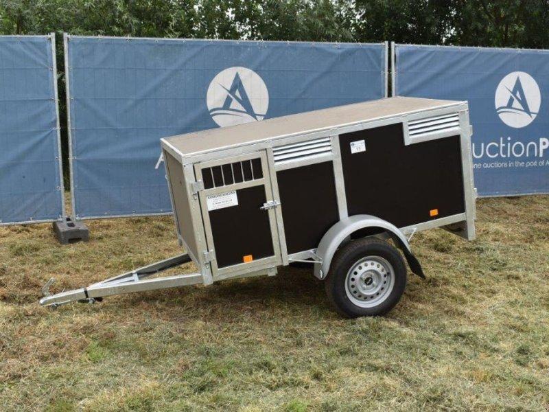 PKW-Anhänger типа Sonstige BW Trailer Aanhangwagen voor honden, Gebrauchtmaschine в Antwerpen (Фотография 1)