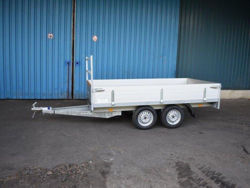 PKW-Anhänger типа Sonstige BW Trailer Aanhangwegen 750kg, Gebrauchtmaschine в Antwerpen (Фотография 1)