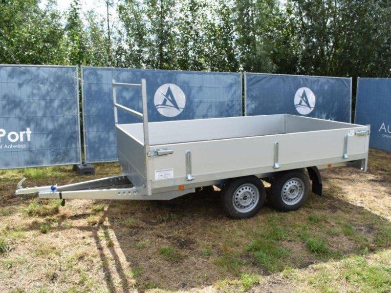 PKW-Anhänger типа Sonstige BW Trailer Kleinvee Aanhangwagen 750kg, Gebrauchtmaschine в Antwerpen (Фотография 1)