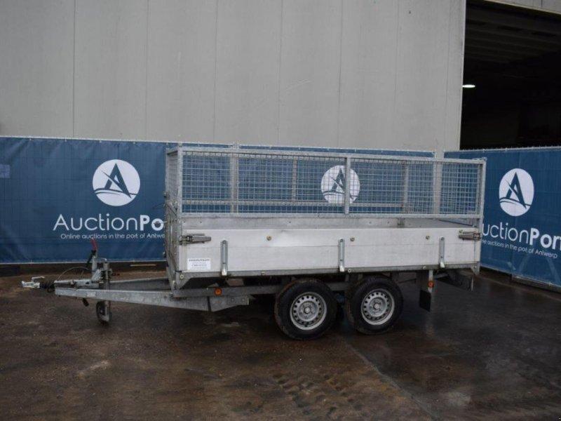 PKW-Anhänger типа Sonstige BW Trailer Plateau Aanhangwagen 2600kg, Gebrauchtmaschine в Antwerpen (Фотография 1)