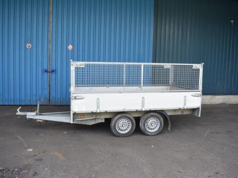 PKW-Anhänger типа Sonstige BW Trailer Plateau Aanhangwagen 2700kg, Gebrauchtmaschine в Antwerpen (Фотография 1)