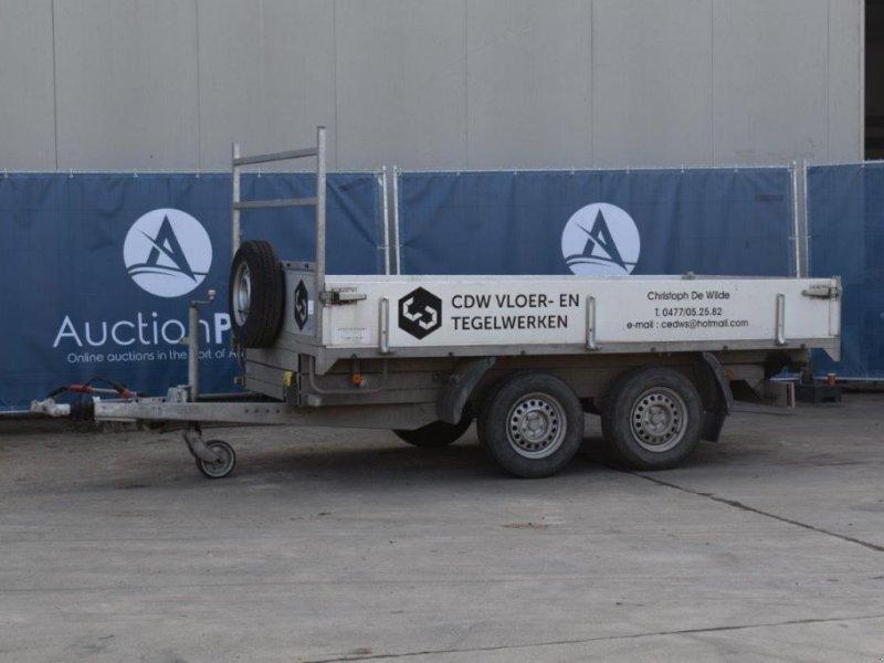 PKW-Anhänger типа Sonstige BW Trailers 02T, Gebrauchtmaschine в Antwerpen (Фотография 1)
