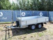 PKW-Anhänger a típus Sonstige BW Trailers 2700kg, Gebrauchtmaschine ekkor: Antwerpen