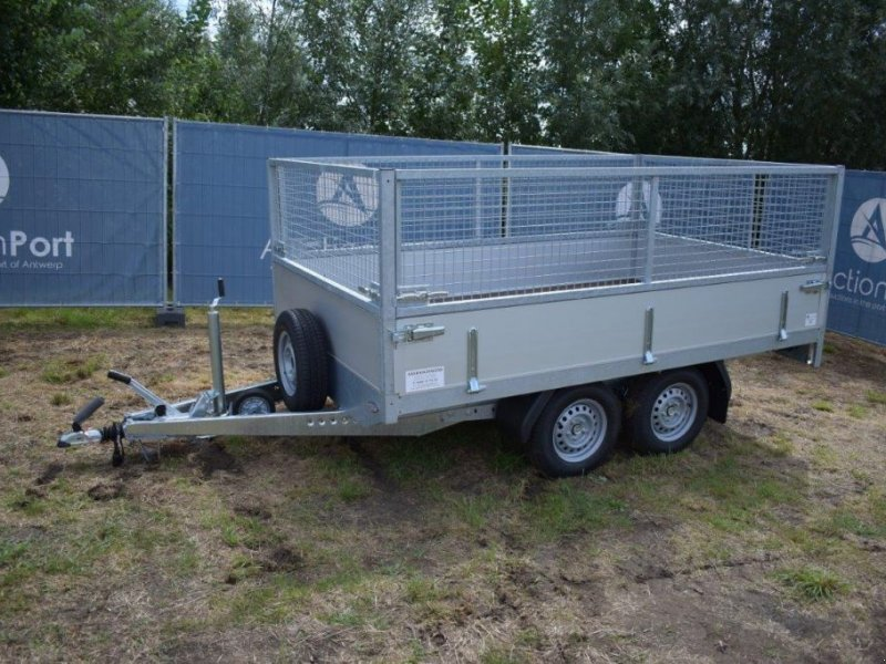PKW-Anhänger типа Sonstige BW Trailers 2700kg, Gebrauchtmaschine в Antwerpen (Фотография 1)