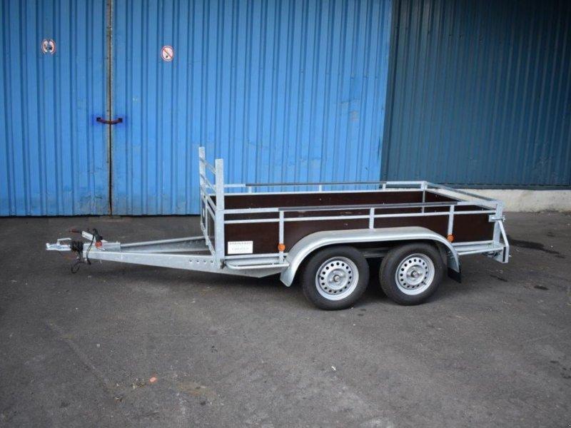 PKW-Anhänger типа Sonstige BW Trailers Aanhangwagen 750kg, Gebrauchtmaschine в Antwerpen (Фотография 1)