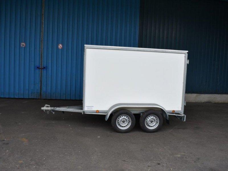 PKW-Anhänger типа Sonstige BW Trailers Gesloten Aanhangwagen, Gebrauchtmaschine в Antwerpen (Фотография 1)