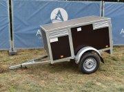 PKW-Anhänger du type Sonstige BW Trailers Voor 3 Honden, Gebrauchtmaschine en Antwerpen