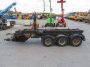 PKW-Anhänger a típus Sonstige Carrier haakarm aanhanger, Gebrauchtmaschine ekkor: Holten