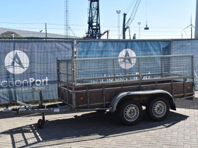 PKW-Anhänger типа Sonstige Deckx T1500, Gebrauchtmaschine в Antwerpen (Фотография 1)