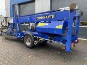 Sonstige Denka-Lift DL 25 aanhanger hoogwerker Auto prikolica