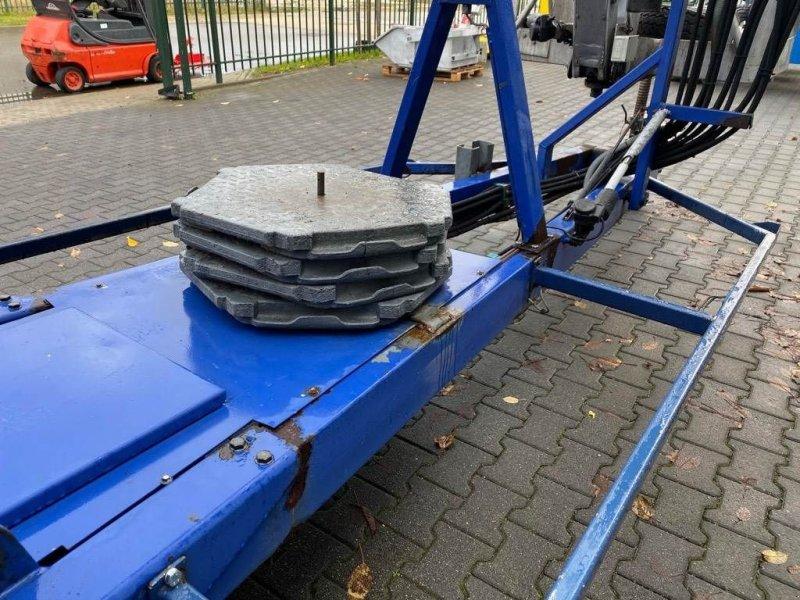 PKW-Anhänger типа Sonstige Denka-Lift DL 25 aanhanger hoogwerker, Gebrauchtmaschine в WIJCHEN (Фотография 8)