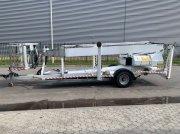 Sonstige Denka-Lift DL 25 Hoogwerker PKW-Anhänger