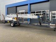 Sonstige Denka-Lift DL 28 aanhanger hoogwerker Príves pre osobné vozidlá