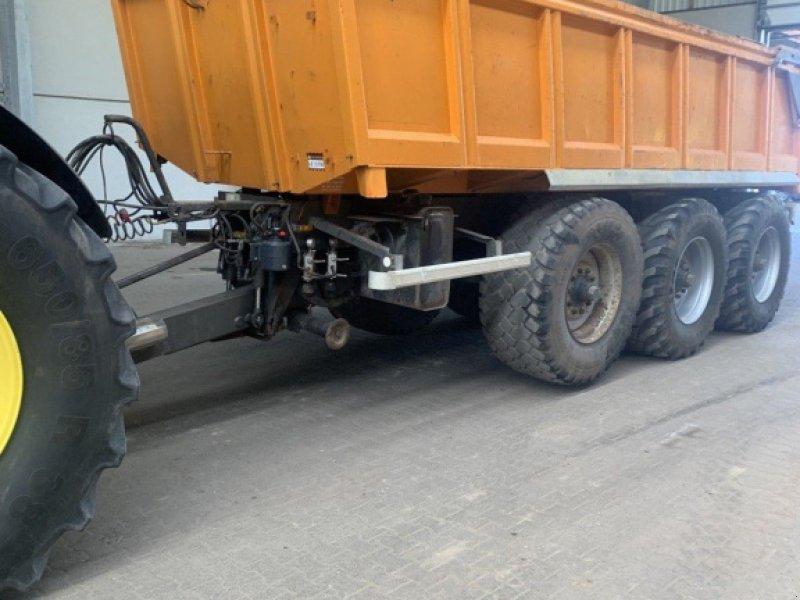 PKW-Anhänger типа Sonstige Dezeure K34, Gebrauchtmaschine в Leende (Фотография 1)